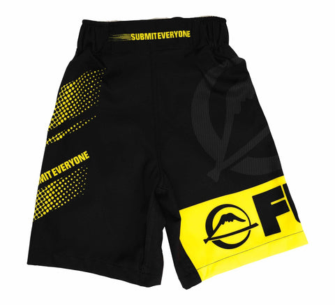 Fuji Sub Only Kids Grappling Shorts