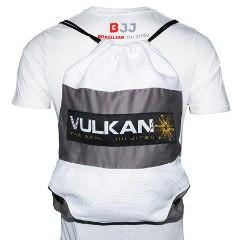 Vulkan Jiu Jitsu Gi Bag Grey