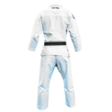 War Tribe Kid's Jiu Jitsu Gi White