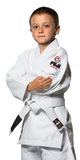 FUJI All Around Kids BJJ Gi White