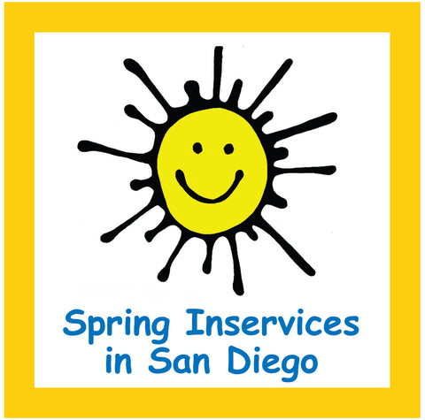 Spring Inservices