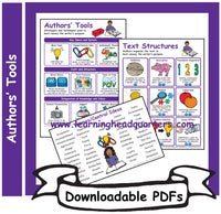 3: Authors' Tools - Downloadable PDFs