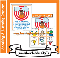 2: Discussion Zone - Downloadable PDFs