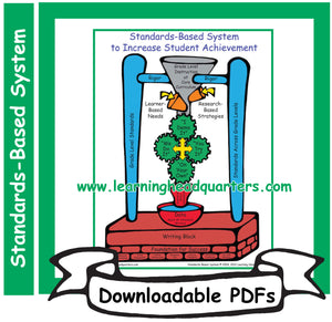 1: Standards-Based System - Downloadable PDFs