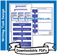 6: Writing Cognitive Task Planning - Downloadable PDFs