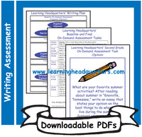 2: Writing Assessment Systems  - Downloadable PDFs