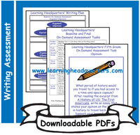 5: Writing Assessment Systems  - Downloadable PDFs