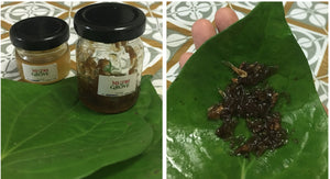 Do - It - Yourself Paan in 30 seconds!