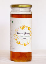 Multi-Flora Forest Honey