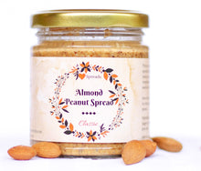 Almond Peanut Spread