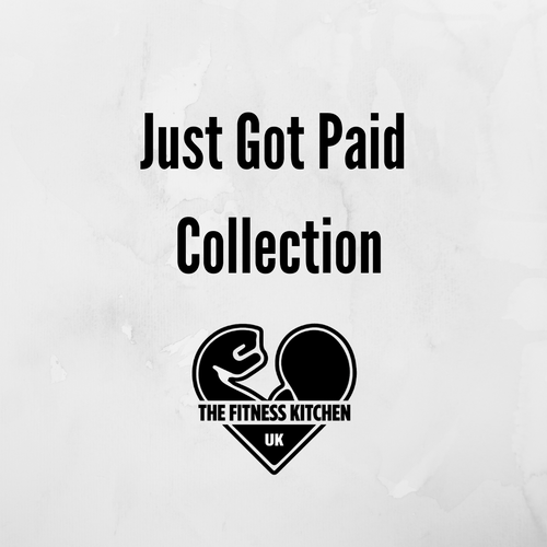 Just Got Paid Collection