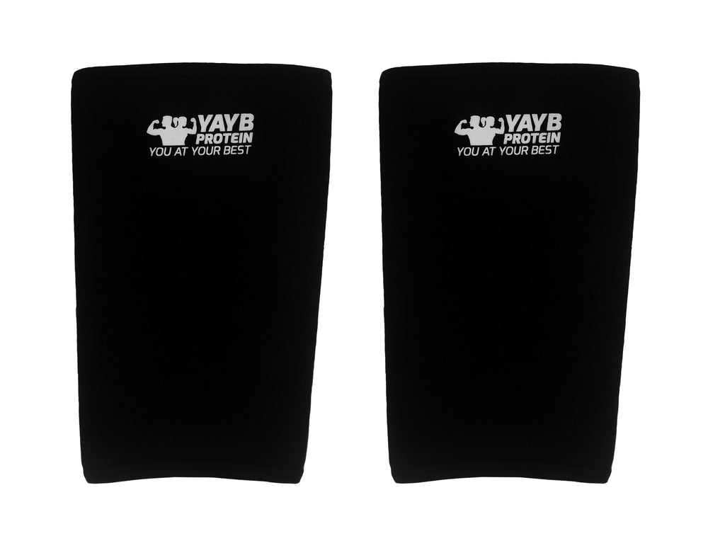 YAYB Knee Sleeves 7mm