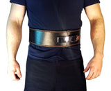 YAYB Pro Lever Action 4 Prong Belt (Powerlifting/Strongman standard)