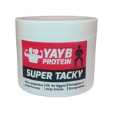 YAYB Protein Super Tacky 2.0 For Strongman Atlas Stone Loading