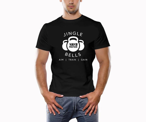 Jingle bells T shirt