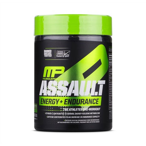Musclepharm Assault (30 servings)