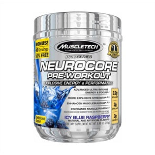 Muscletech Neurocore (50 servings)