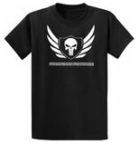 SF Winged Skull Beast T
