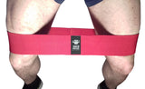 YAYB Protein Hip Band Advanced Heavy Edition (premium)