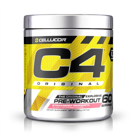 Cellucor C4 (60 servings)