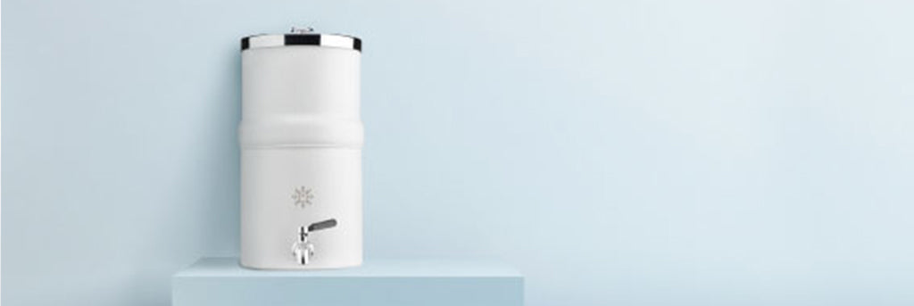 Water Decanter Product Support