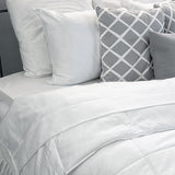 Hotel Plush Hypoallergenic Cooling Sheet Set