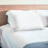 Hotel Plush 100% Cotton Sateen Sheet Set