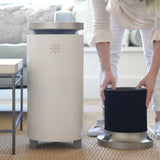 Large Air Purifier Complete Six Month Filter Set