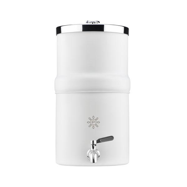 Carbon Filter Water Decanter
