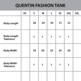 Adult - Quentin McConathy's Fashion Tank