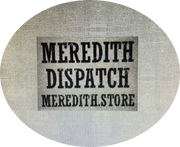 Meredith Dispatch is an online novelty items store.