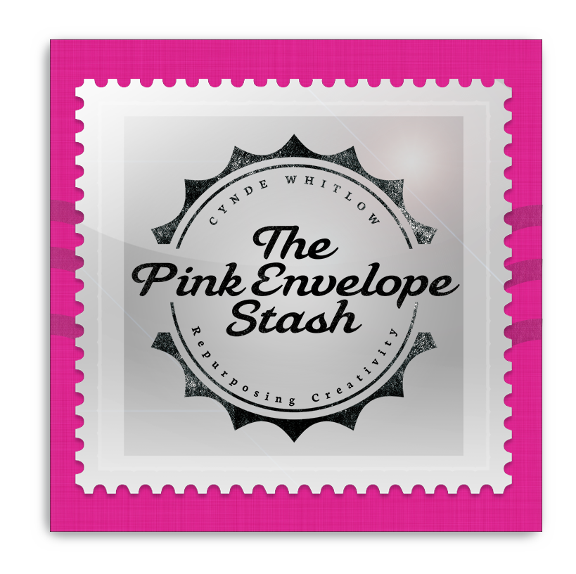 WELCOME To The Pink Envelope Stash!