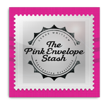 The Pink Envelope Stash