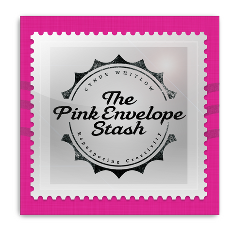 The Pink Envelope Stash - Home
