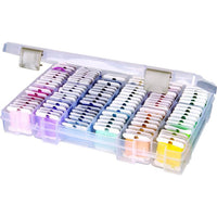 ArtBin Floss Finder With Dividers
