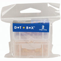 Dot Box Refill Boxes 2/Pkg