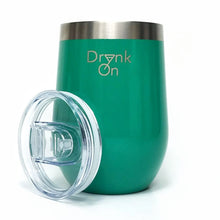 [Stainless Steel Drinking Glasses Online] - Drynk On