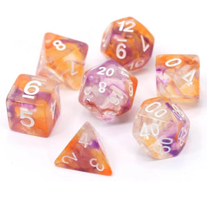 RPG Set - Arcane Fire