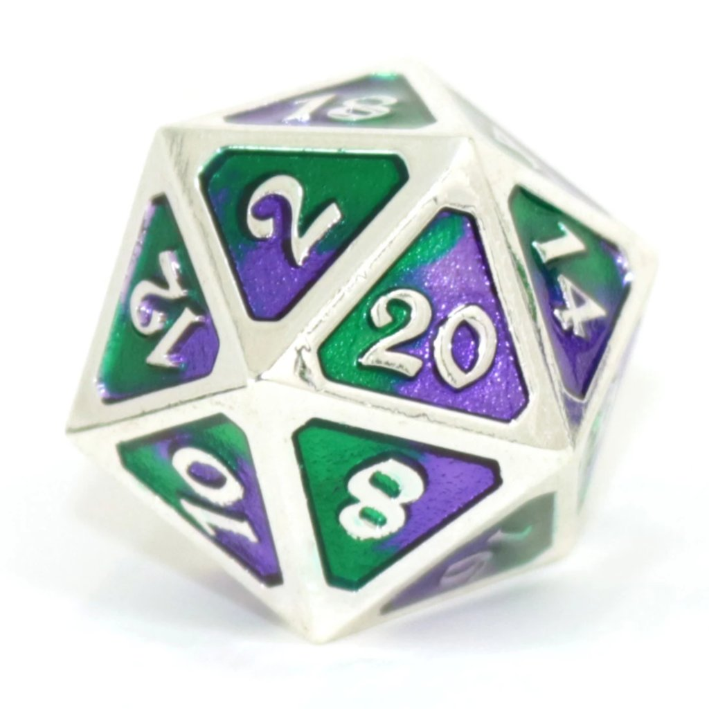 Single d20 - Spellbinder Jokester