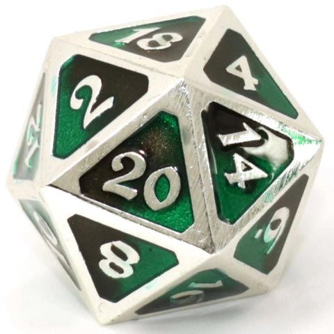 Single d20 - Dark Arts Blight