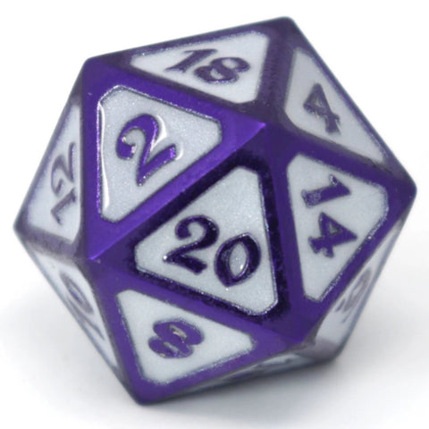 Single d20 - Celestial Harbinger