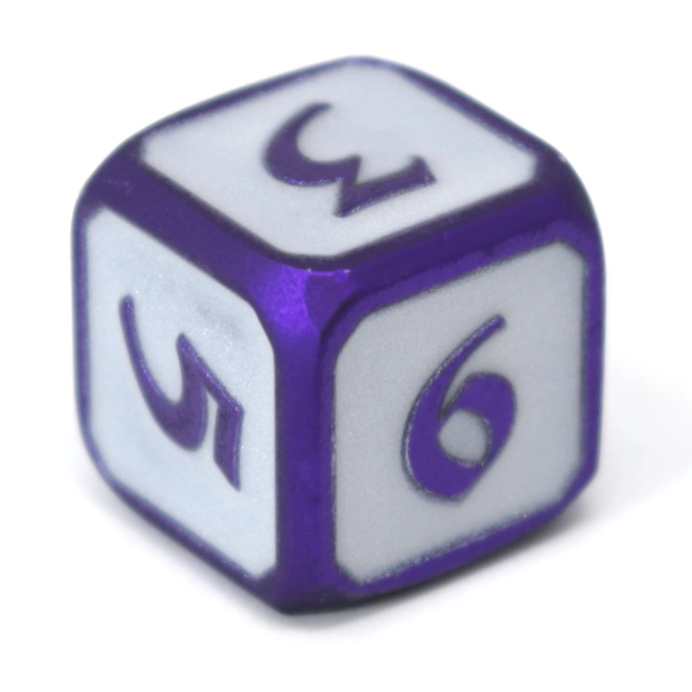 Single d6 - Celestial Harbinger