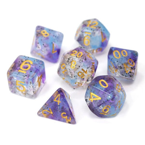 RPG Set - Violet Sulfur