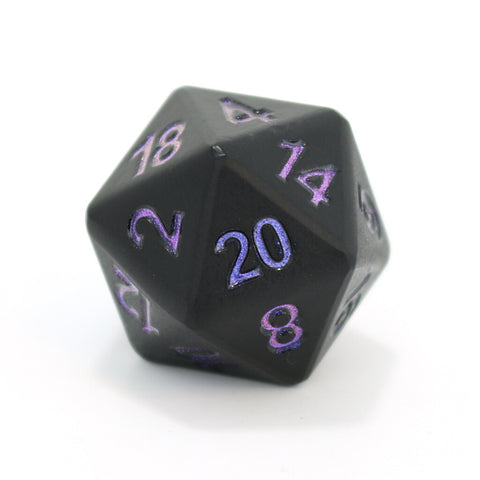 Single d20 - Forge Nightshade