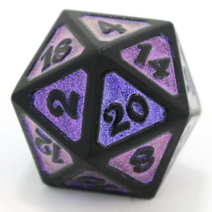 Single d20 - Dreamscape Nightshade