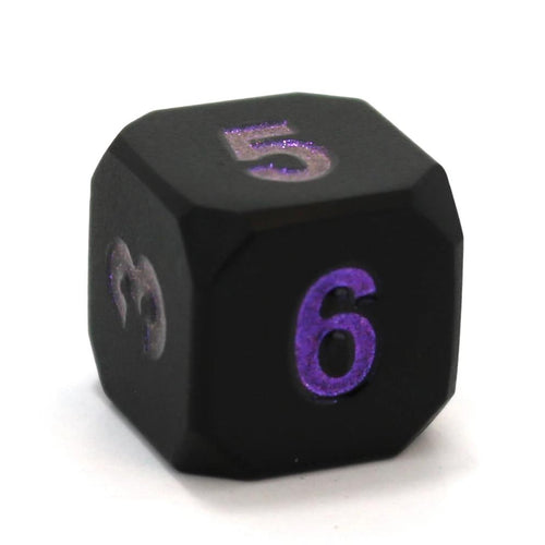 Single d6 - Forge Nightshade