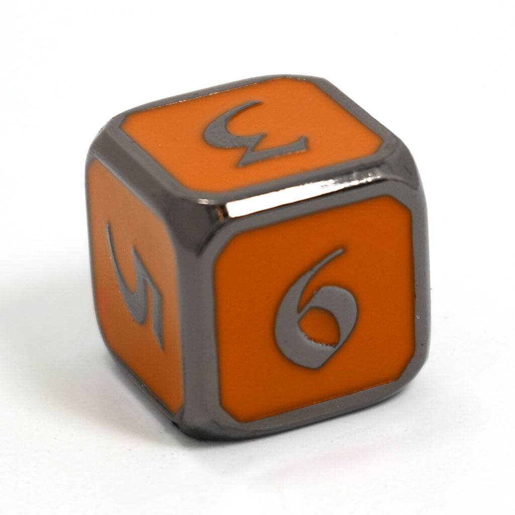 Single d6 - Mythica Sinister Harvest
