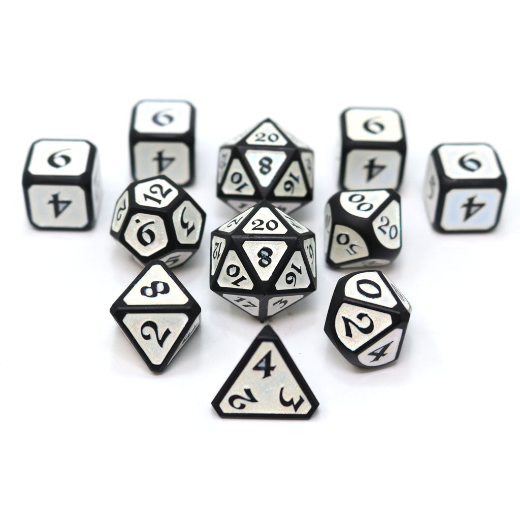 Mythica Dreamscape Frostfell - 11 Piece Set