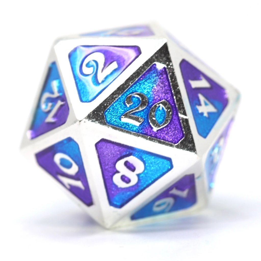 Single d20 - Spellbinder Nightfall