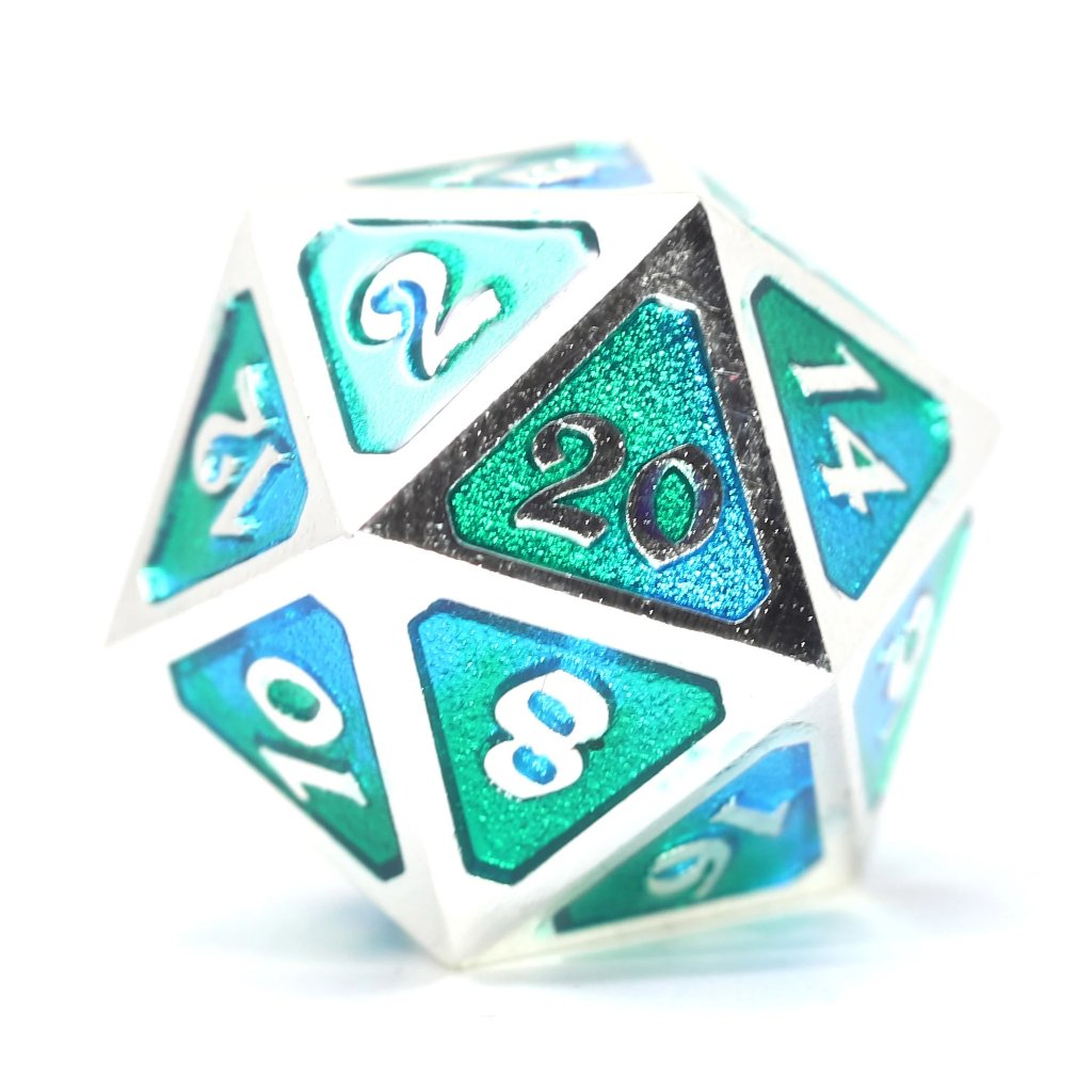 Single d20 - Spellbinder Gaia